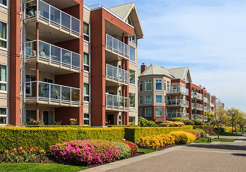 7 Tips for Buying a Condominium